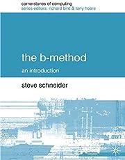 The B-Method