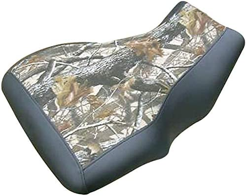 VPS Seat Cover Compatible With Yamaha Grizzly 350 400 450 660 Camo Seat Cover # New 2020