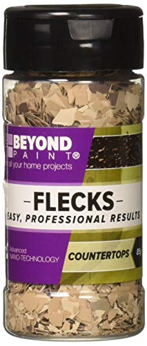 BEYOND PAINT BP38 5OZ Multi-Counter Flecks