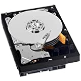 "Western Digital(WD) BLUE Deskptop 1TB( 1Terabyte) 3.5""Hard Disk Drive, 5400~7200RPM, SATA3 ( 6.0GB/s), 64MB Cache, IDEAL for PC/Mac/CCTV/NAS/DVR/Raid and SATA Applications, 1YR Warranty"