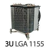 Dynatron Cooling Fan/Heatsink K17