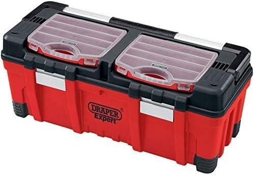 Draper 05178 - Caja de herramientas (plástico): Amazon.es ...