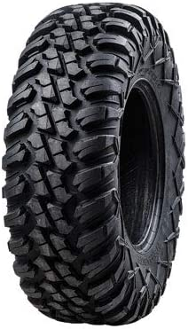 Tusk TERRABITE Heavy Duty 8-Ply DOT Radial Tire- 27x11-12
