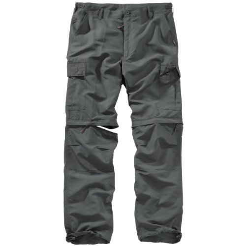 Everyday Tab Waist Pants (Surplus Outdoor Trousers Quickdry Anthracite size XL)