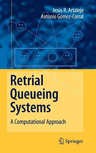 Retrial Queueing Systems: A Computational Approach