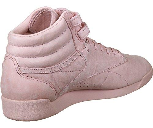 Reebok S Hi Red F Schuhe W FBT q1rqPRU