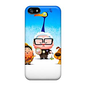 MfL27260cLLq Pixar&039;s Up Awesome High Quality Iphone 5/5s Case Skin