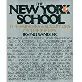 The New York School: The Painters and Sculptors of the Fifties