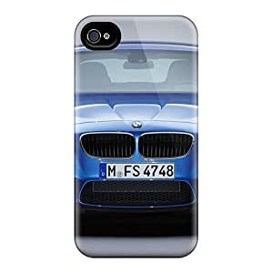 Iphone Case - Tpu Case Protective For Iphone 4/4s- Bmw M5