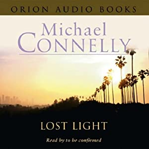 Lost Light Audiobook