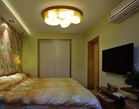 Plafoniere Moderne Rettangolari : Cwj semplici luci moderne lampadari stile europeo plafoniere