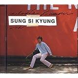 ソン・シギョン Sung Si Kyung - Melodie D' Amour (2nd Album) CD + Booklet [韓国盤]