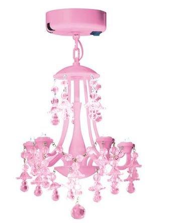 Amazon pink locker chandelier home improvement pink locker chandelier mozeypictures Image collections