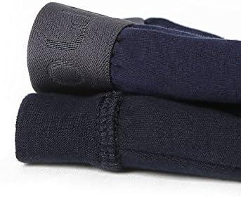4 colori pantaloni ideali per l/'inverno calzamaglia lunga pantaloni termici da uomo in campeggio e come abbigliamento per sciare taglie: da L ad XXXL Nykkola