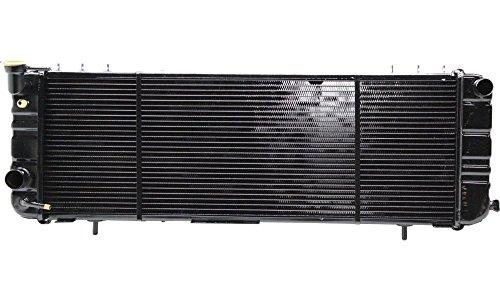 jeep cherokee csf radiator - 2