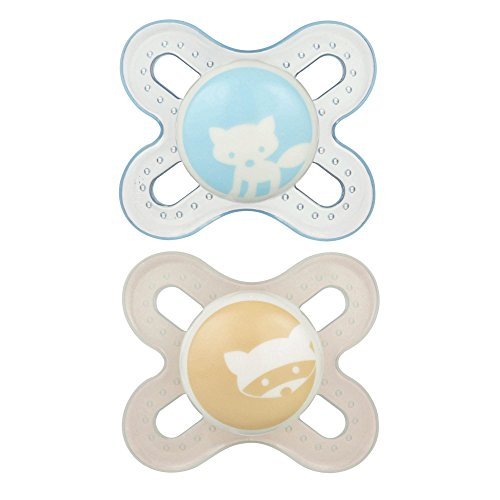 Pacifier For Breastfed Babies