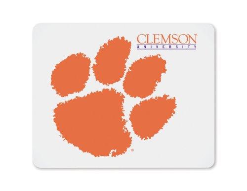 NCAA Clemson Tigers Mascot - Desk Mascot Pad
