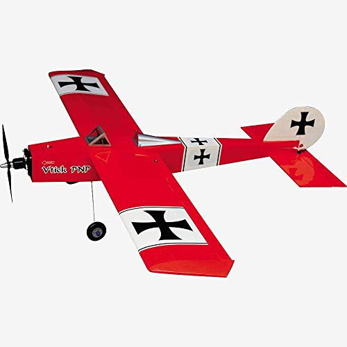 VMAR DO 27 EP 42.5 Wingspan (ARF) Plane Kit – Using Materials and Components