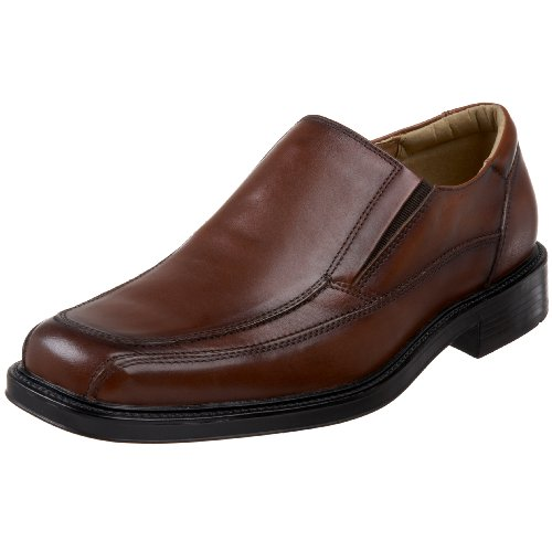 Mocassini Da Uomo In Pelle Con Fodera Mocassino Slip-on