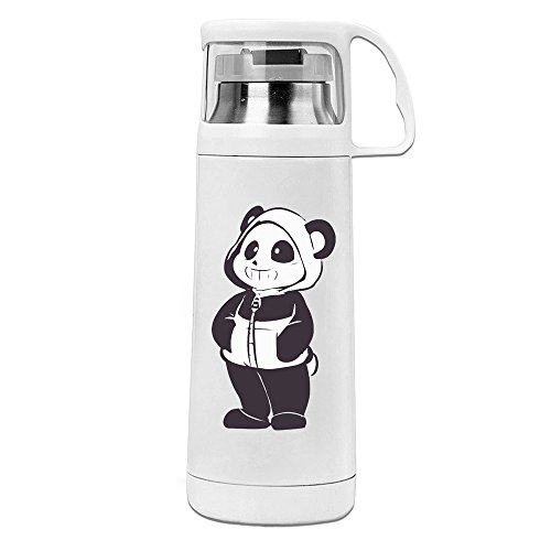 Gevalia Coffee Maker Leaks : Coreco Undertale Panda Sans Stainless Steel Mug / 350mL Coffee Thermos & Vacuum Flask - Gourmet ...