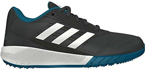 adidas Altarun K, Zapatillas de Deporte Unisex Niños Gris (Gricin / Ftwbla / Neguti)