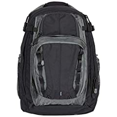 Designed to appear subtle and inconspicuous, the COVRT 18 is a full-sized covert backpack that provides superior tactical utility and efficiency in a wide range of environments. Also perfect for off duty CCW use, the COVRT 18 features a Backu...