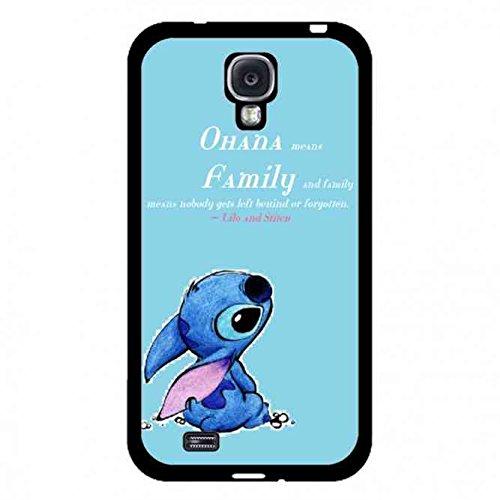 Carcasa Lilo y Stitch, carcasa Samsung Galaxy S4 Lilo ...