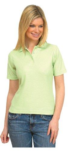 Uneek Clothing -  Polo  - polo - Polo  - Maniche corte - Donna Bianco Bianco