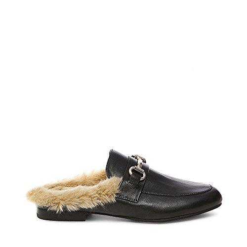 Steve Madden Women S Shoe With Fur