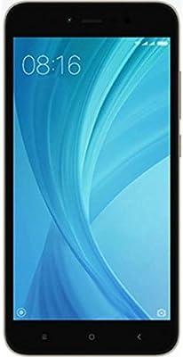 Xiaomi Redmi Note 5A Prime Dual SIM - 32GB, 3GB RAM, 4G LTE