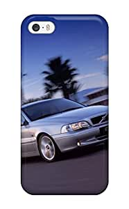 Fashion Protective 2001 Volvo C70 Coupe Case Cover For Iphone 5/5s
