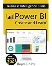 Power BI - Business Intelligence Clinic: Create and Learn