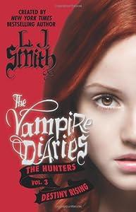 the vampire diaries lj smith pdf