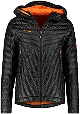 100% authentic pick up reputable site Mammut Men's Chaqueta Eigerjoch Advanced In Hooded Hombre Jacket ...