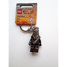 LEGO Star Wars: Chewbacca 2015 Keychain