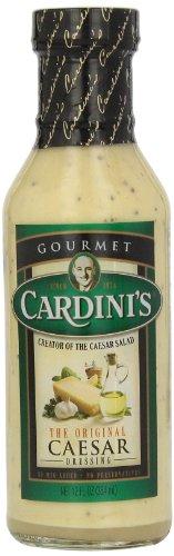 Cardini's, Caesar Dressing, 12 oz