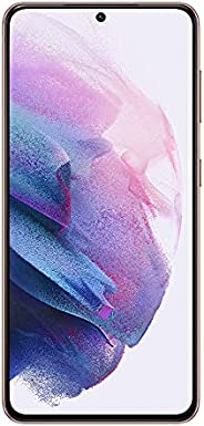 "Smartphone Samsung Galaxy S21 5G 128GB 6.2"" 8GB RAM 64+12+12MP Vi"