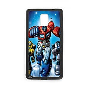 SamSung Galaxy Note4 phone cases Black Transformers cell phone cases Beautiful gifts TRIJ2769694
