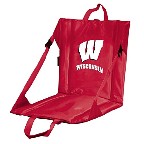 - Wisconsin Badgers Stadium Seat