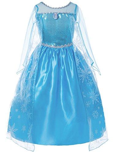 Dress (Frozen Baby Costume)