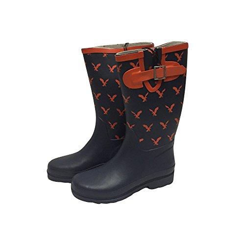 Eagles Rain Boots - 6