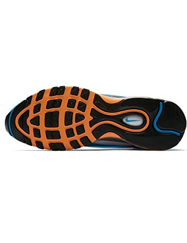 orange Max Air Grey Multicolore 401 Scarpe black Deluxe Running wolf photo Uomo Nike Peel Blue ZPgqwxZ