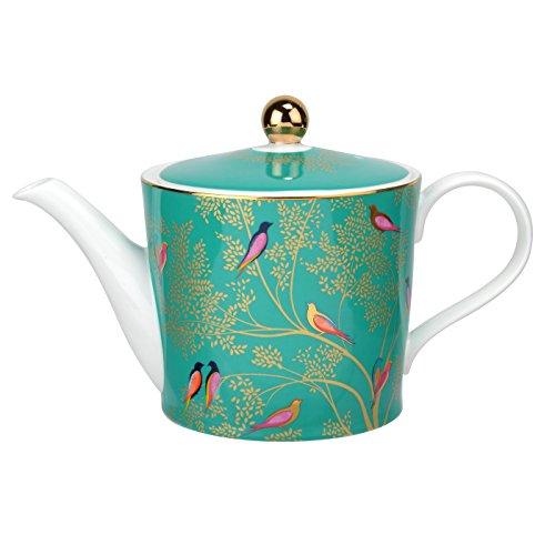 (Portmeirion Teapot Green)