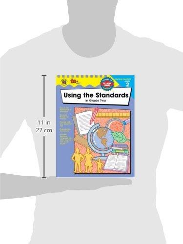 Using the Standards in Grade Two: Carson-Dellosa Publishing ...