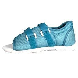 Darco Original Med-Surg Post-Op Medical Surgical Shoe 926 (M, Women\'s)