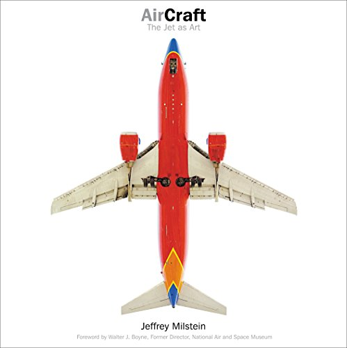 Aircraft: The Jet as Art - Commercial Jet Aircraft