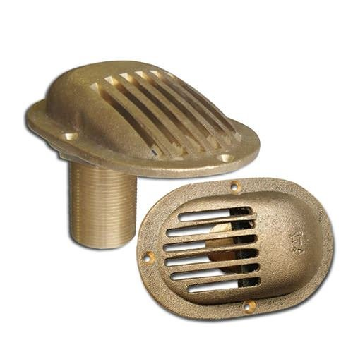 Buck Algonquin 00IS75L Intake Strainers