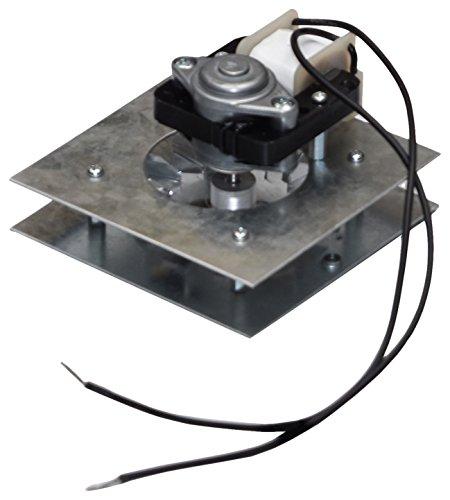 Hawkeye Steel Fan Kit for Air Incubator