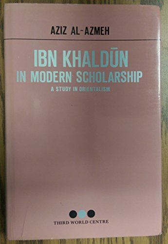 ibn khaldun an essay in interpretation Ibn khaldun: a sociology of history joseph alagha in either interpretation or meaning this essay is organized thematically, and the first section.