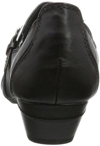 Marco Tozzi 2-2-24303-22 Damen Slipper Schwarz (Black 001)
